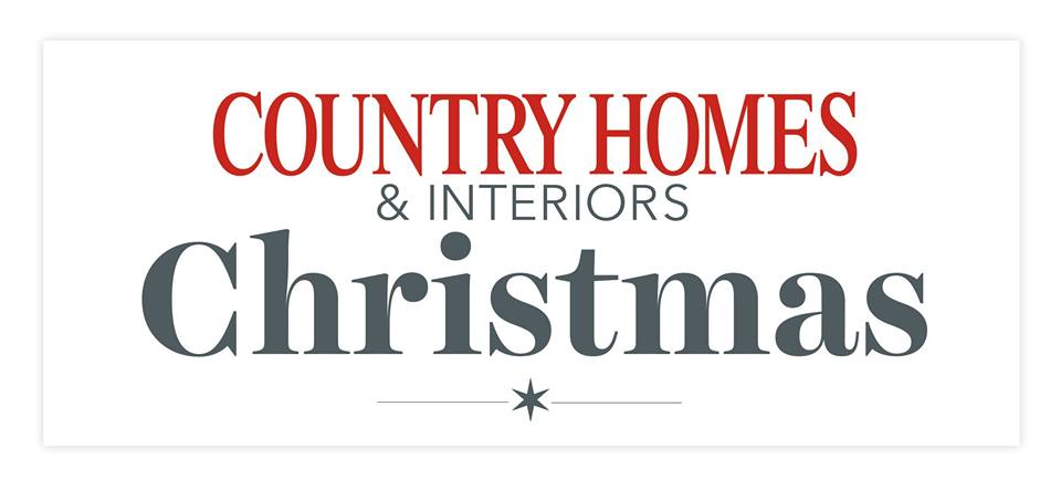 Country Homes & Interiors Giveaway